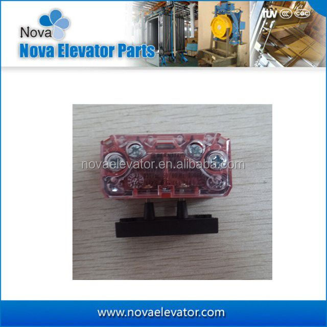 Elevator Parts, Door Contactor, Magnetic Contactors for Selcom Type Door