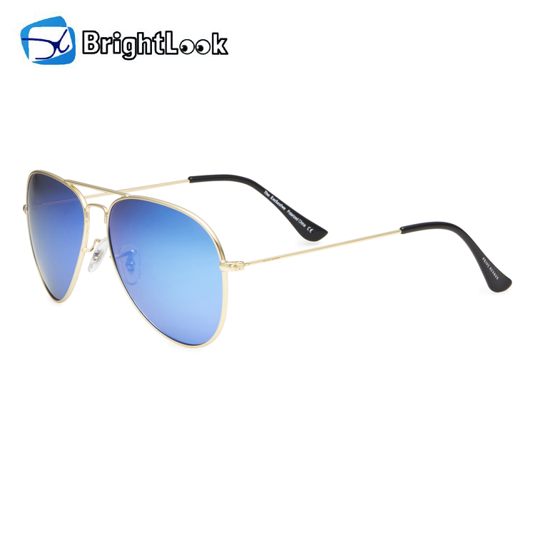 2019 new hot selling unisex customizable sunglasses metal TAC polarized UV400 sunglasses with high quality fashion sunglasses