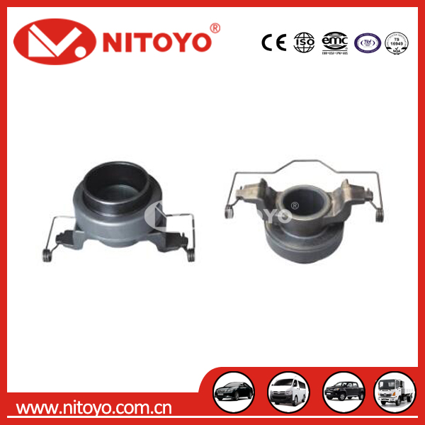 nitoyo clutch release bearing clutch slave cylinder use for VOLVO truck 3100026435