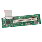 Pcie to pci riser converter card with PXE8111 chipset
