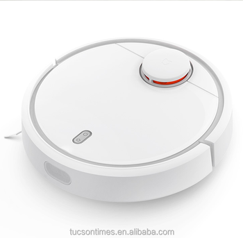 Original Xiaomi Good Automatic Cleaning Appliances Mi Mini Robotic Vacuum Cleaners
