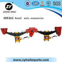 Production assesment manufacturer customized logo American type suspension