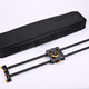 Carbon fiber plastic panel camera dolly track slider 60cm 80cm 100cm