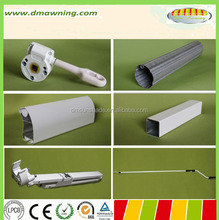 Retractable awning parts / awning parts supplier / awning components