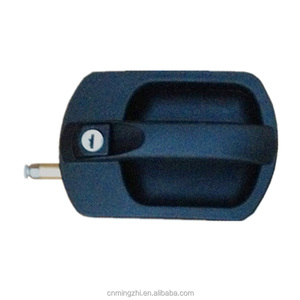BACK WAREHOUSE DOOR LOCK FOR MARCOPOLO BUS HC-B-10135