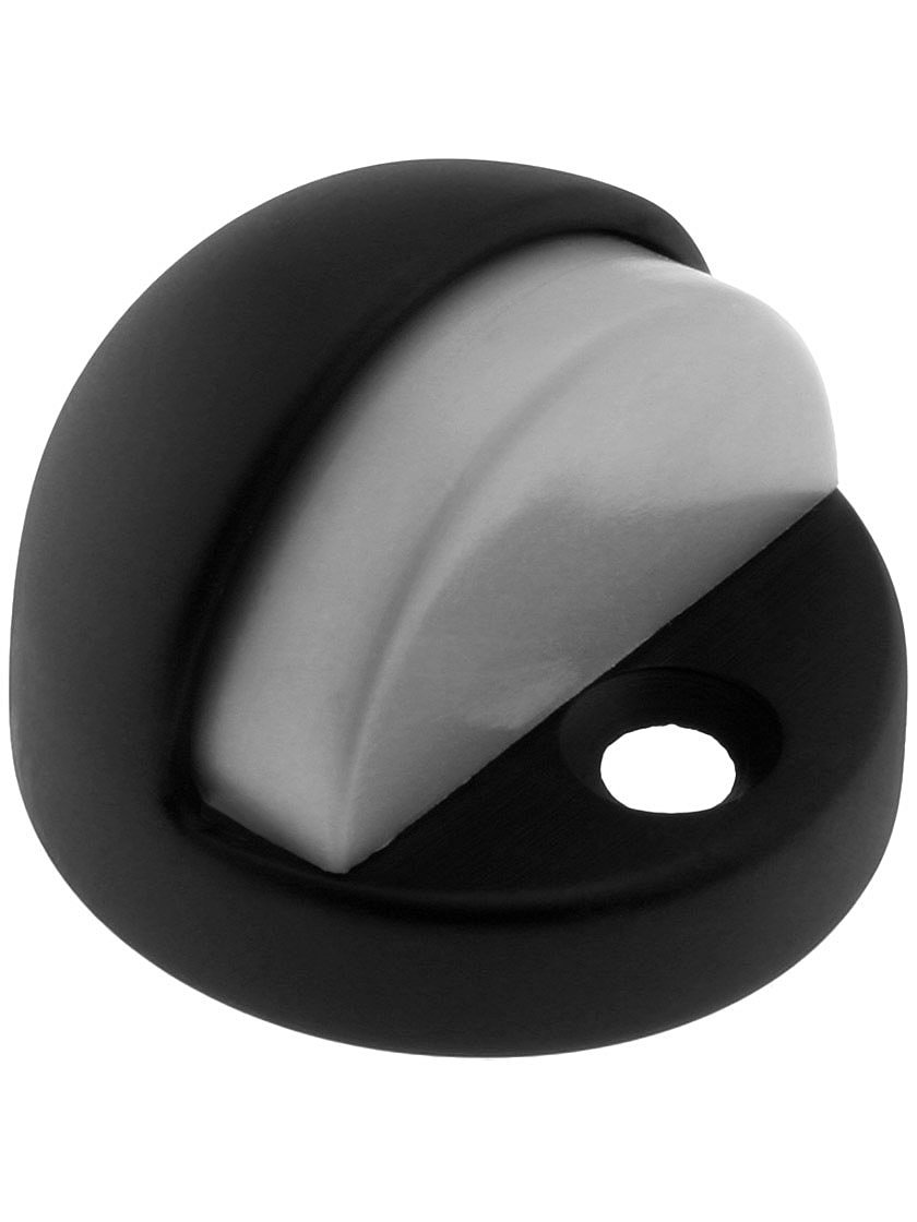 doors hardware stops mounted floor limited black protection white rubber stop dale timothy wood products door stopper