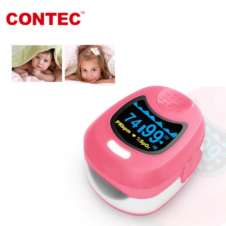 Comfortable Children Finger Pulse Oximeter Cms50qb Pediatric Oximeter  Oximetro Neonatal - Buy Pulse Oximeter,Oximetro Neonatal,Pediatric Oximeter