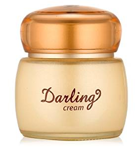 Etude House Darling Cream [Snail Healing Cream] - 50ml