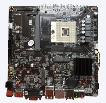 Intel Hd Graphics Hm55 Mini Itx Motherboard Lga1156 With Msata Ports - Buy  Hm55,Mini Itx Motherboard Lga1156,Mini Itx With Msata Ports Product on