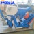 floor shot blast cleaning machine/Mobile road sand blasting machine