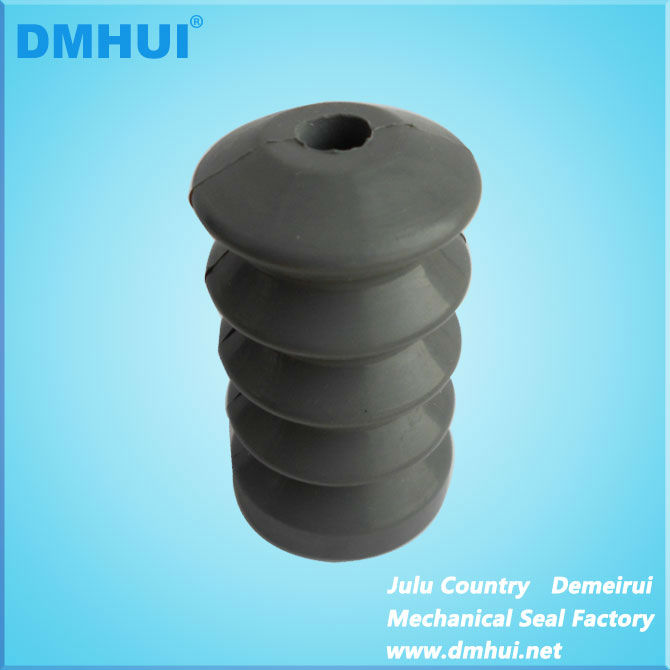 Silicone Material Automotive Used Rubber Dust Boot