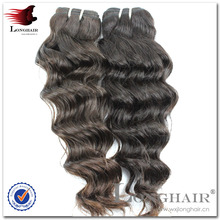 Guangzhou Hot Beauti 5a Virgin Hair new style for wavy hair black men