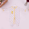 wholesale lovely infant toddlers long sleeve baby clothing rompers