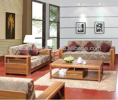 Living Room Fabric Furniture Sofa,Living Room Furniture Nature Solid Wood  Sofa Set Furniture   Buy Living Room Fabric Furniture Sofa,Wooden Sofa Set  ...