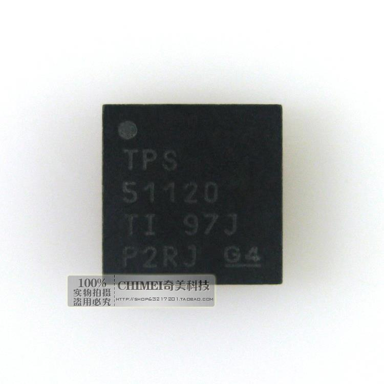 Free Delivery.TPS51120 notebook regulator IC chip IC Electronic Components