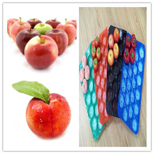 Packaging Tray For Fruit Apple