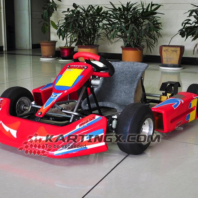 Racing Go Kart Track For Kids Cik Karting Suits