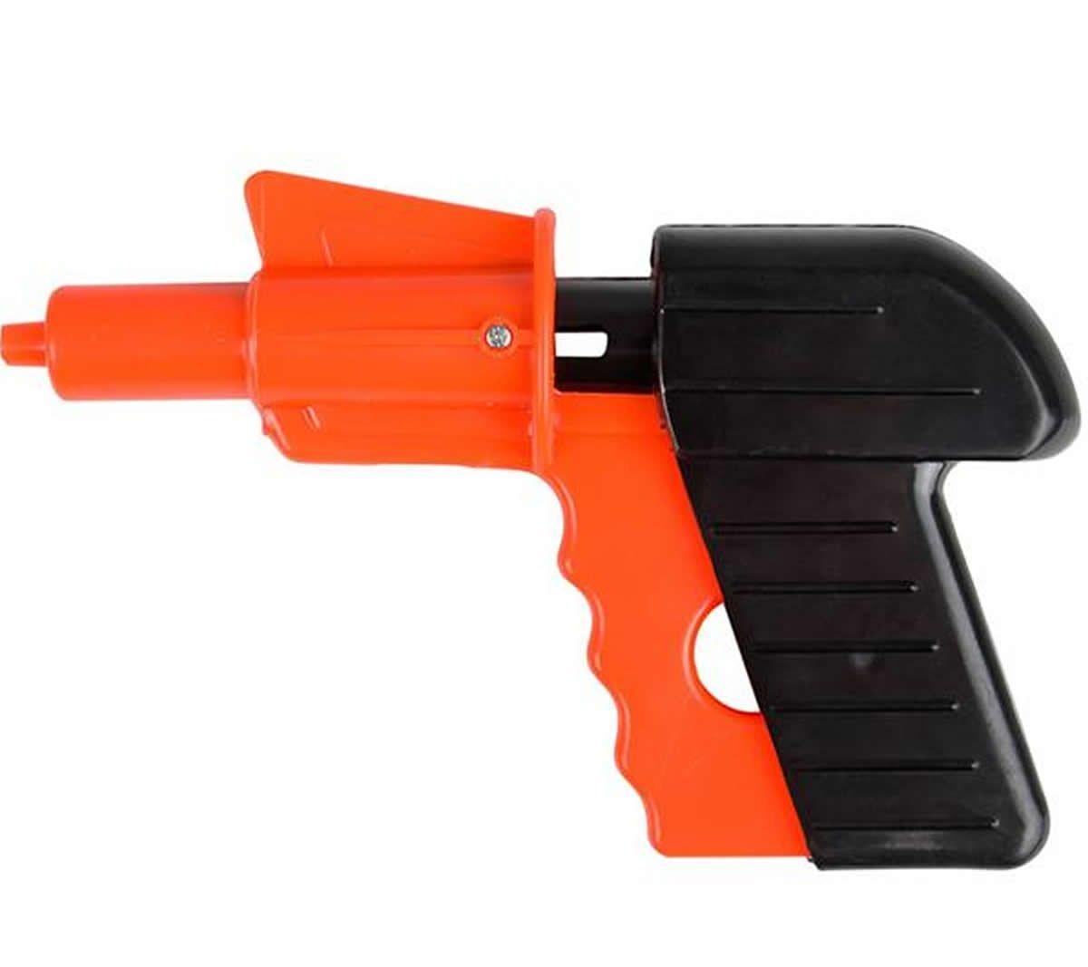 Retro Potato Plastic Toy Gun