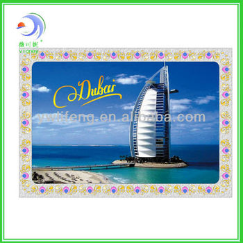 Fish pattern aluminum film fridge magnet buy foil magnet for Best places to magnet fish