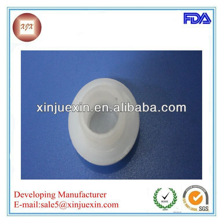 dongguan high quality upvc elbow with plug