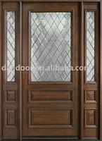 Luxury Exterior Doors And Windows DJ-S9127MST