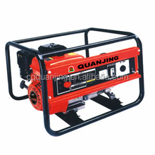 China chongqing quality original honda 5.5kw generator
