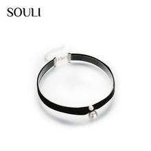 2018 New Design Fashion Jewelry, Ladies Fashion Short Choker Necklace