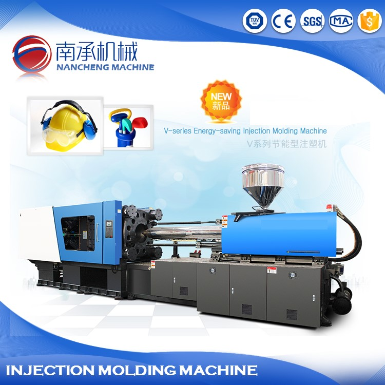 Suzhou Factory Price Fully Automatic Reaction Injection Molding Machine with Quality Assurance
