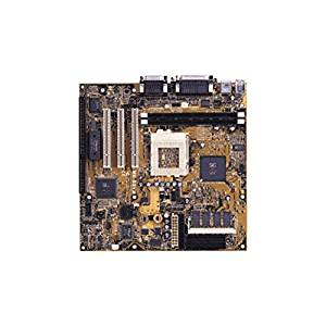 Asus ME-99VM Supports Socket 370 Processors 300~500+MHz 100MHz System Bus , SiS 620 chipset, 2x 168-pin DIMMs Sockets, 3 PCI, 1 ISA, Micro ATX form factor. Motherboard only. No manual. No cables.
