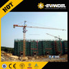 7015 Model 10ton tower crane construction building tower crane