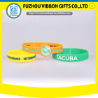 Silicone Wristband/Personalized Silicone Bracelet/Silicone Rubber Bracelet