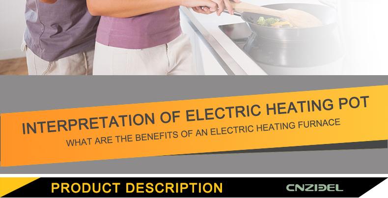 500w Mini Design Portable Soild Hot Plate Cnzidel Buy