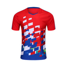 Tischtennis t hemd trainings sport tennis cricket hemd jersey