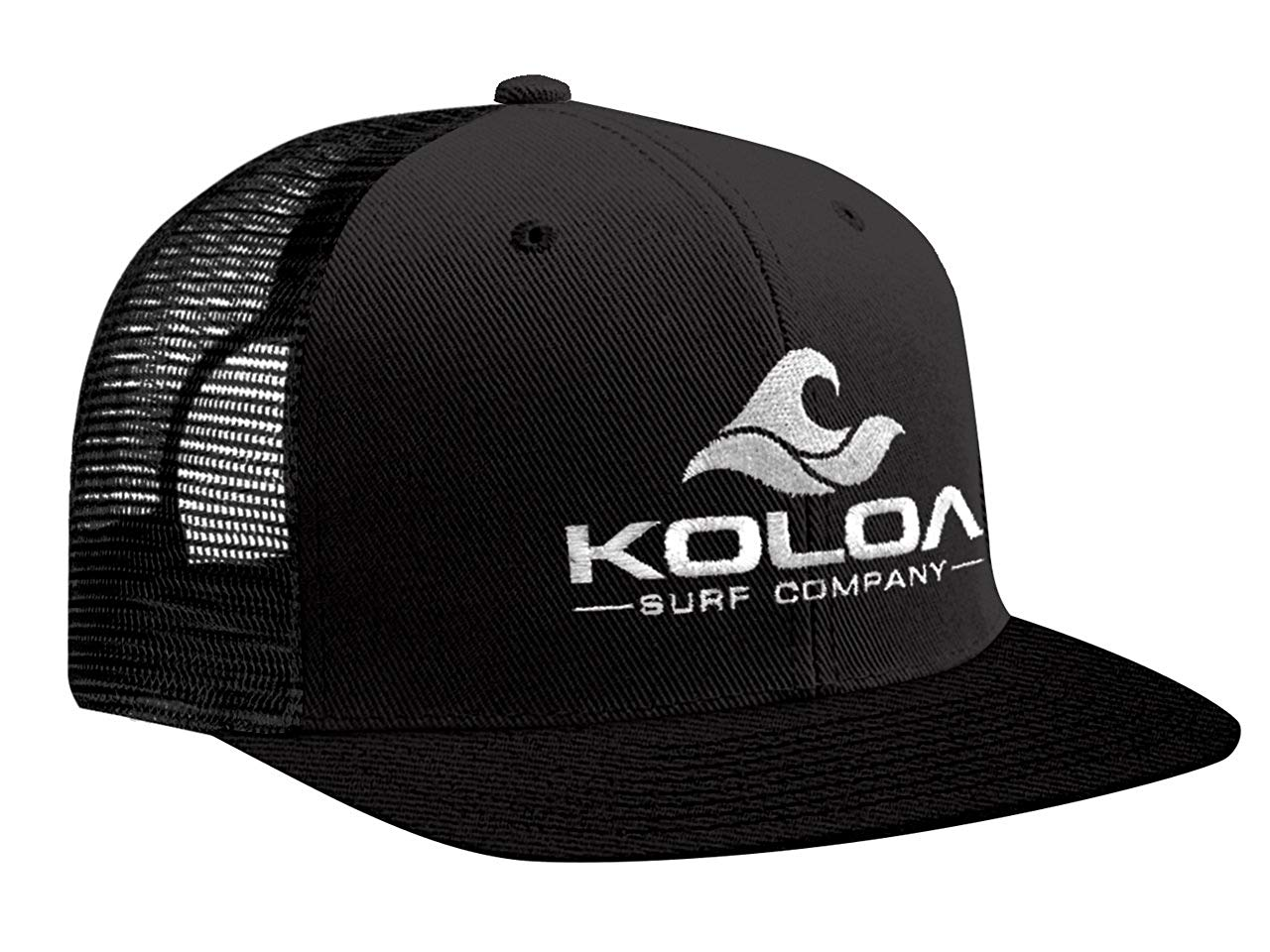 Get Quotations · Joe s USA Koloa Surf Classic Mesh Back Trucker Hats in 12  Colors 0abe6f8748b