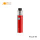 2ml E Cigarette Starter Kit Original Jomo 60w Mod Pen Starter kit Royal 60 with Built-In 2200mAh Battery