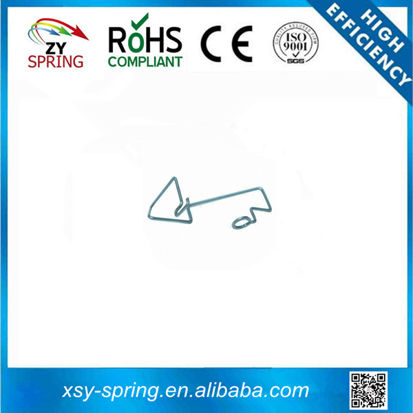 Special Shaped Wire Spring, Special Shaped Wire Spring Suppliers and ...