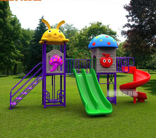 baby indoor playground amusement park child fairground. Black Bedroom Furniture Sets. Home Design Ideas