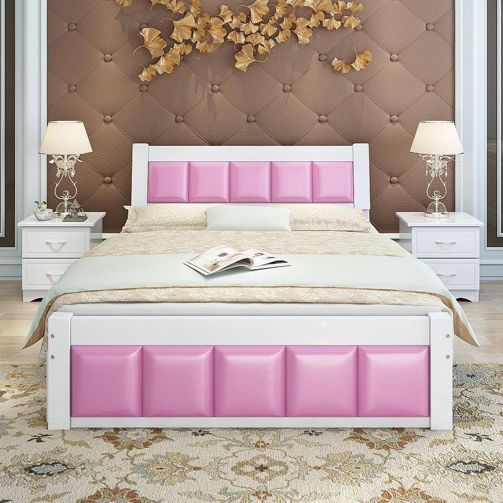 Venta al por mayor bases para cama queen size-Compre online los ...