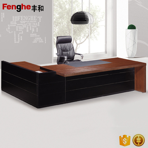 China Manager Executive Office Boss Table China Manager Executive