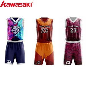 2eac169fb Full Sublimated Basketball Jerseys