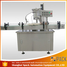 Factory Liquid filling and capping machine monoblock