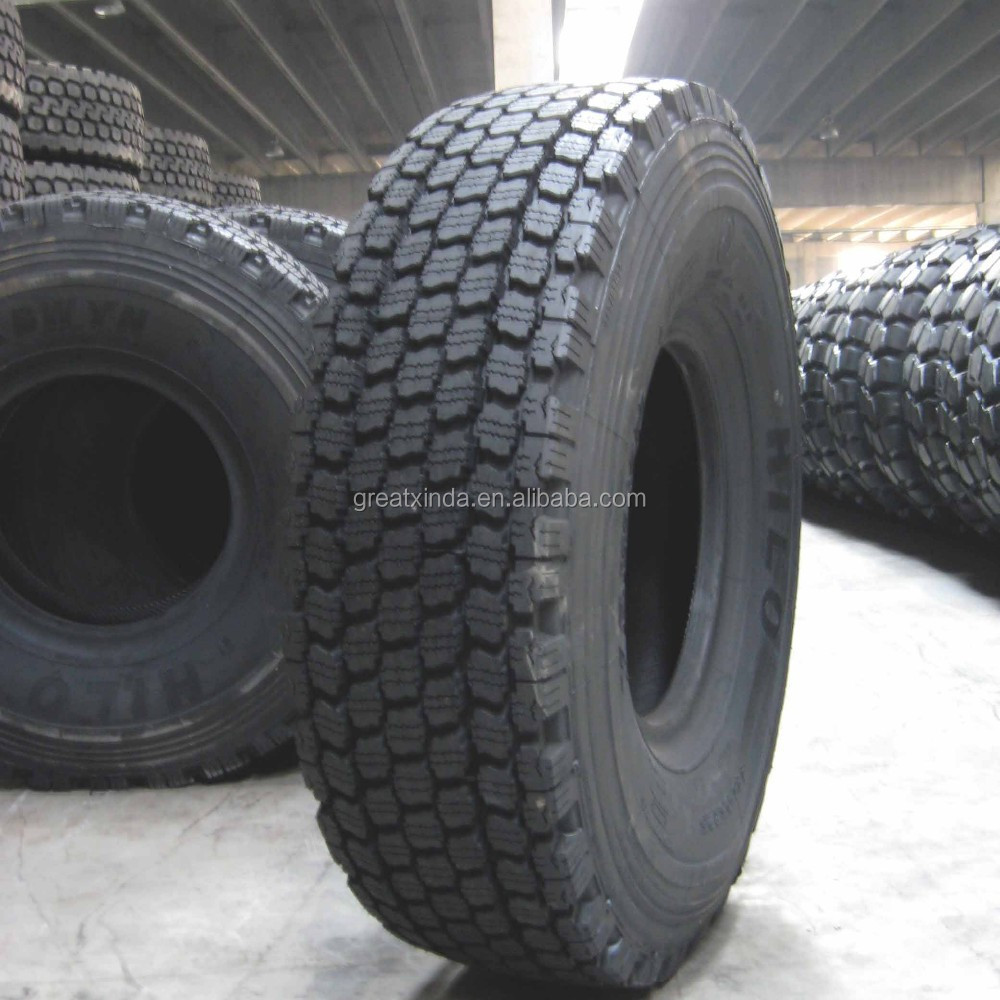 China Wholesale Professional all steel radial OTR tire 1600r25 1600-25