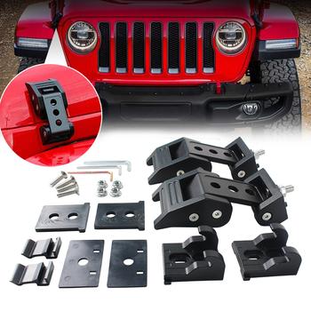 Jeep Wrangler Accessories 2017 >> Wukma Accessories Aluminum Lock Hood Latch Catch Fit For Jeep Wrangler Jk Jku 2007 2017 Buy Lock Hood Latch Catch Lock Hood Latch Catch Lock Hood