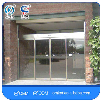 Hotel Automatic Glass Sliding Doors Buy Hotel Doorsglass Sliding