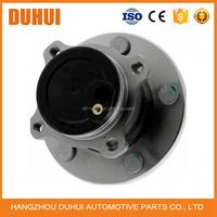 Rear auto wheel hub bearing unit set 512347, BP4K-26-15XA fit for MAZDA