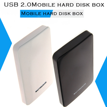 External Hard Drives 1TB HDD 2.5 inch High Speed Type C 3.0 Hard Disk Ultra-thin USB C Mobile HDD for Laptops Desktop