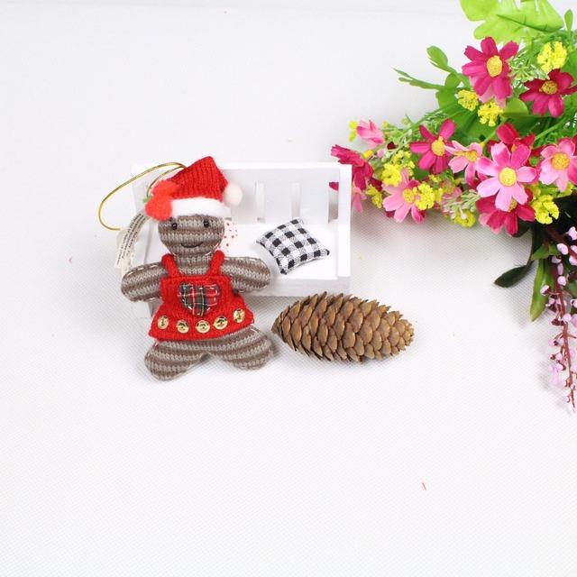 Promoción tejido a mano muñecas, Compras online de tejido a ...