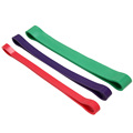 New 3 Pcs Set Latex Resistance Bands Workout Exercise Pilates Yoga Fitness Crossfit Power Lifting Pull