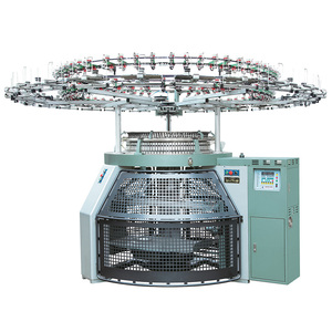 OEM Single Jersey Circular Knitting Machine