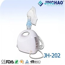 Cheap Mini Portable Hospital Home Piston Nebulizer with Medical CE